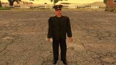 Полковник армии РФ