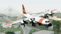C-130H Hercules Coast Guard для GTA San Andreas