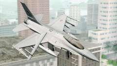 F-16 Fighting Falcon RNoAF PJ