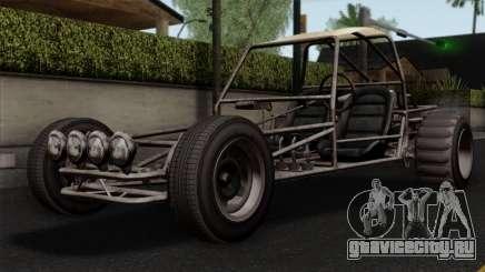 GTA 5 Dune Buggy IVF для GTA San Andreas