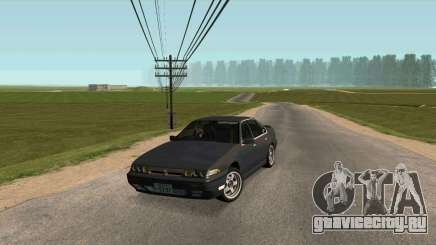 NISSAN Cefiro (A31) для GTA San Andreas