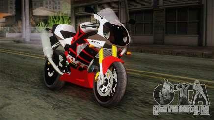 Honda RVT1000R (RC51) IVF для GTA San Andreas