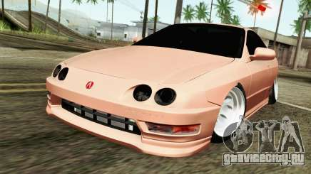 Acura Integra Type R 2001 JDM для GTA San Andreas