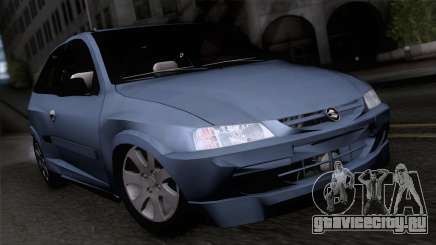 Suzuki Fun хэтчбек 3 дв для GTA San Andreas