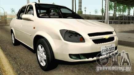 Chevrolet Classic для GTA San Andreas