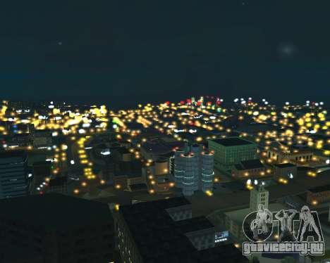 Project 2dfx 2.5 для GTA San Andreas