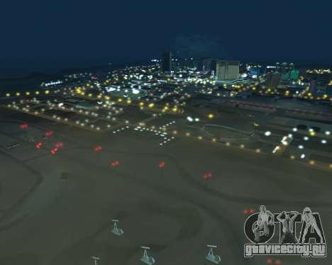 Project 2dfx 2.5 для GTA San Andreas седьмой скриншот
