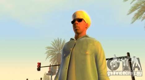 Timecyc & Colormod для GTA San Andreas четвёртый скриншот