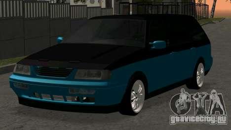 Volkswagen Passat B4 для GTA San Andreas вид слева