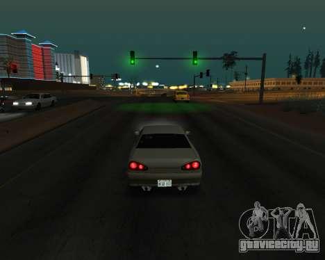 Project 2dfx 2.5 для GTA San Andreas одинадцатый скриншот