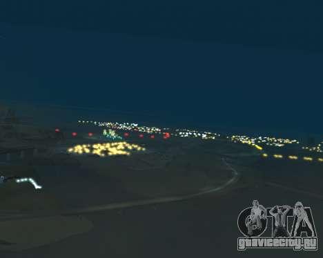 Project 2dfx 2.5 для GTA San Andreas пятый скриншот