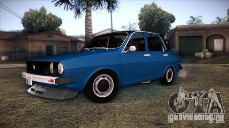 Dacia 1310TS 1981 для GTA San Andreas