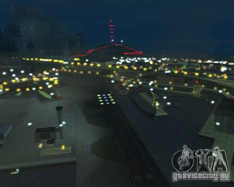 Project 2dfx 2.5 для GTA San Andreas шестой скриншот
