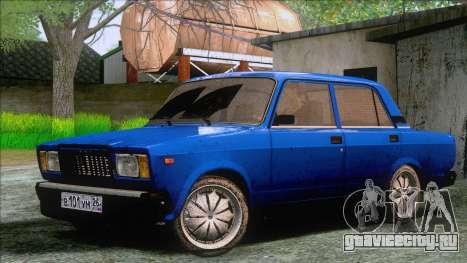 Wheels Pack v.2 для GTA San Andreas шестой скриншот