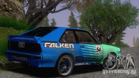 Wheels Pack v.2 для GTA San Andreas третий скриншот