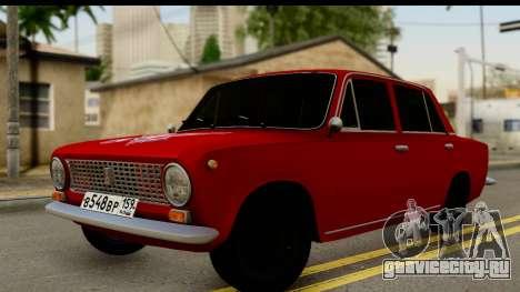 ВАЗ 2101 FOX для GTA San Andreas