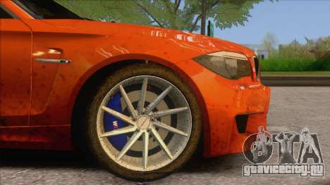 Wheels Pack v.2 для GTA San Andreas одинадцатый скриншот
