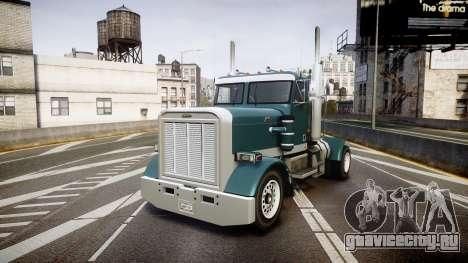 JoBuilt 289 Phantom для GTA 4