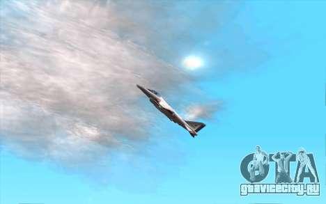 Timecyc & Colormod для GTA San Andreas шестой скриншот