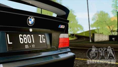 Mjla ENB Shader v1 для GTA San Andreas второй скриншот
