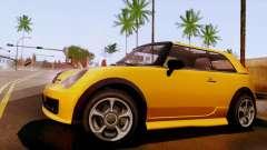 GTA 5 Weeny Issi для GTA San Andreas
