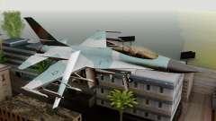 F-16C TNI Angkatan Udara