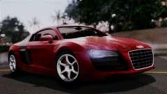 Audi R8 V10 v1.0