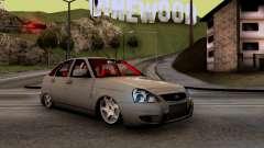 ВАЗ 2172 (Lada Priora) для GTA San Andreas