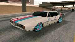 Clover Blink-182 Edition для GTA San Andreas