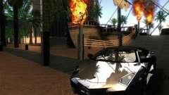 Trigga Snupes ENB для GTA San Andreas