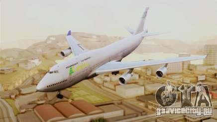 GTA 5 Caipira Airways для GTA San Andreas