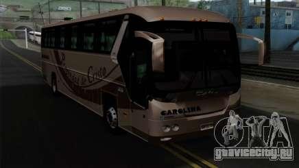 Comil Campione Carolina для GTA San Andreas