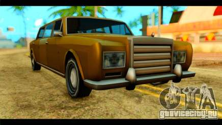Stafford Limousine для GTA San Andreas