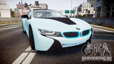 BMW i8 2013 для GTA 4