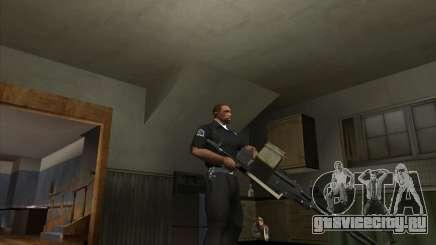 КОРД из Battelfield 2 для GTA San Andreas