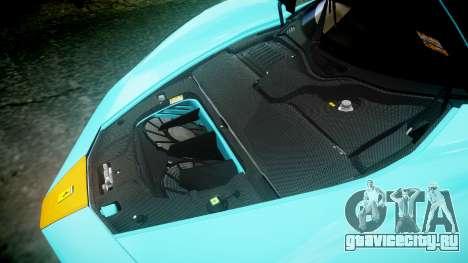 Ferrari LaFerrari 2013 HQ [EPM] PJ1 для GTA 4 вид сбоку
