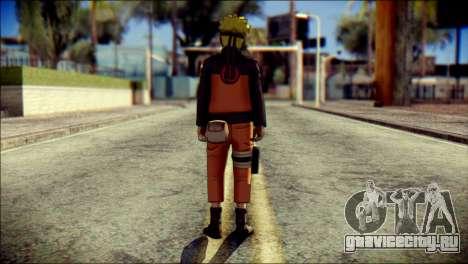 Naruto Skin для GTA San Andreas второй скриншот