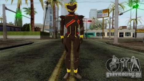 Azazel Satria Garuda для GTA San Andreas