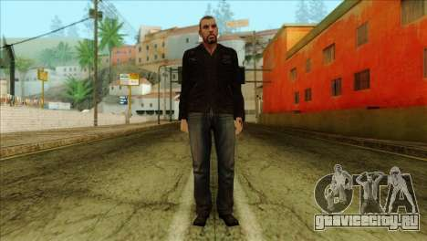Johnny from GTA 5 для GTA San Andreas