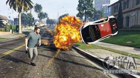 Angry Planes v1.2 для GTA 5 третий скриншот