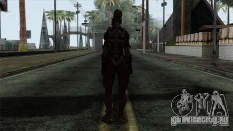 Jefa Suprema from Loquendo Stories для GTA San Andreas второй скриншот