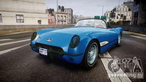Mafia II Shubert Frigate [EPM] для GTA 4