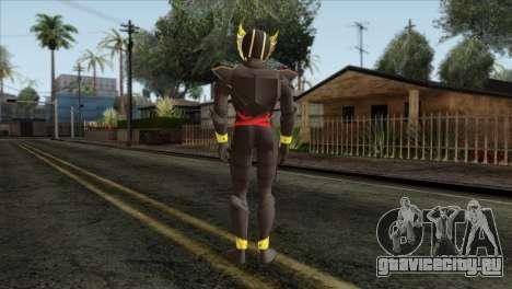 Azazel Satria Garuda для GTA San Andreas второй скриншот