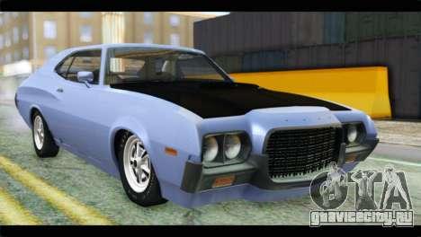 Ford Gran Torino для GTA San Andreas