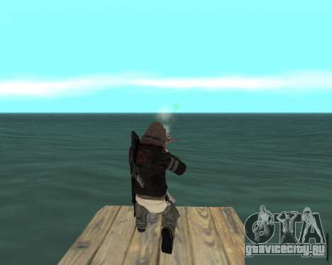 Weapon Sounds By Weazzy для GTA San Andreas