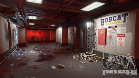 Путешествие в северный Янктон для GTA 5 третий скриншот