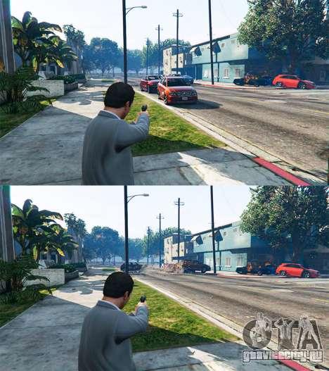 Отбрасывать транспорт для GTA 5 четвертый скриншот