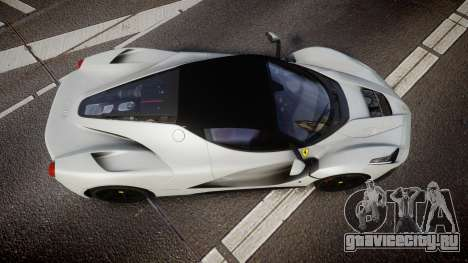 Ferrari LaFerrari 2013 HQ [EPM] для GTA 4 вид справа