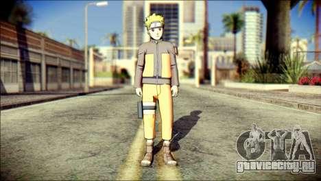 Naruto Skin для GTA San Andreas