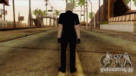 Skin 3 from Heists GTA Online DLC для GTA San Andreas второй скриншот